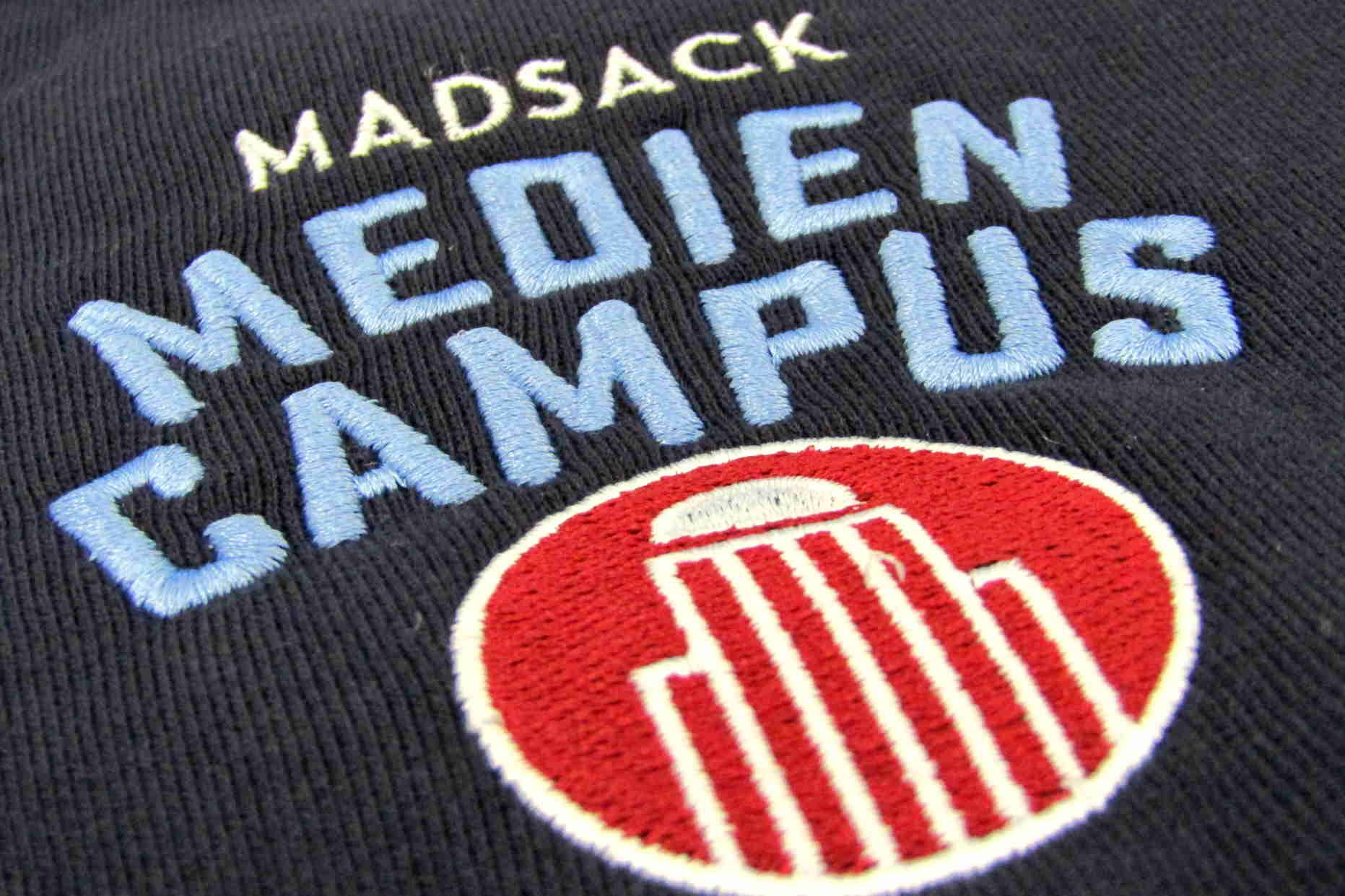 MADSACK Medien Campus Hoodie