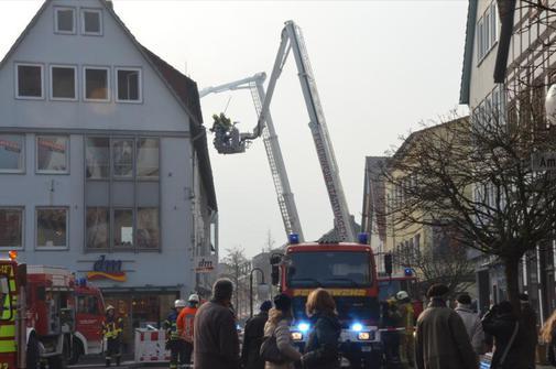 SN Großbrand